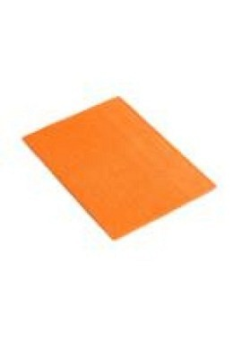 Patienten Servietten 33 x 45  Orange