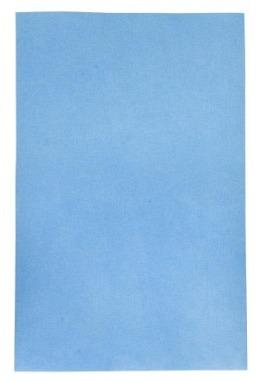 Normal Traypapier 18 x 28  Hellblau