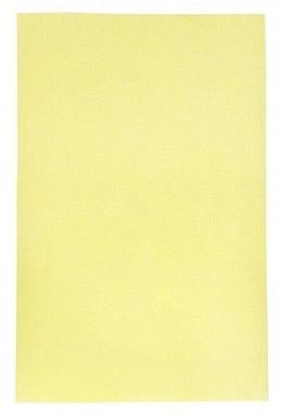 Normal Traypapier 18 x 28  Gelb
