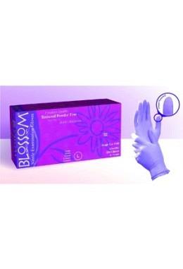Blossom Premium Lila Nitril M