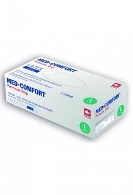 Med-Comfort Premium Grip S
