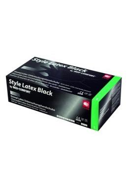 Style Lemon Nitril S